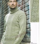 Пуловер 3401*1005 PING