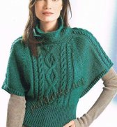 Пуловер 342*CR BDF