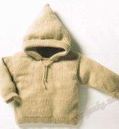 Пуловер (д)  A 34*12 CB