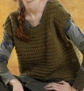 Пуловер 34*38 CR BDF