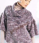 Короткая куртка 351*CR BDF
