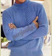 Пуловер  354 BDF