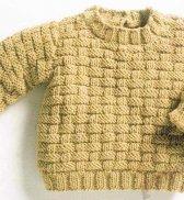 Пуловер (д) А 35*12 CB