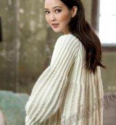 Пуловер (ж) 36225 FAM №4782
