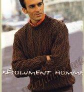 Пуловер 384 BDF 98/99
