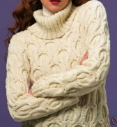 Пуловер (ж) 38211 FAM №4664