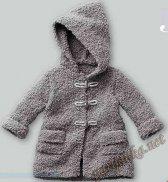 Пальто (д) 524 Creations 11/12 BDF