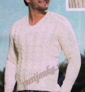 Пуловер 6612*1001 PING
