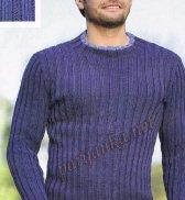 Пуловер 6613*1001 PING