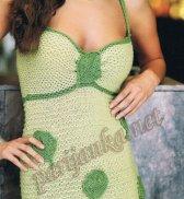 Платье 6778*901 PING