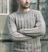 Пуловер 7130*1005 PING
