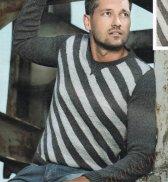 Пуловер 7131*1005 PING