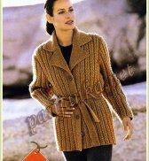 Куртка 338 BDF